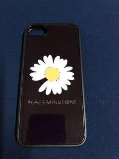 Apple Iphone 7 / 8 Peaceminusone Daisy G-dragon Bigbang
