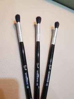 E40 - Sigma Brushes Tapered Blending Brush