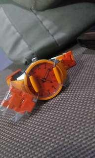 Jam Superdry scuba Original