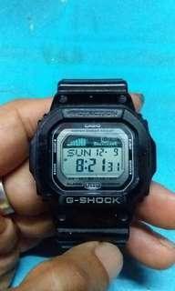 Authentic Casio G - Shock GLX -5600