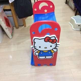 Hello Kitty 膠鞋架