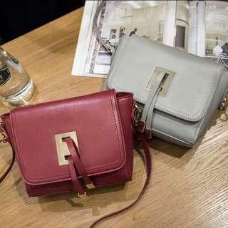 Minimalistic Sling Bag