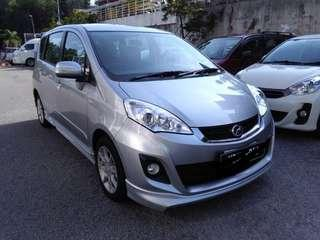Alza for Rent