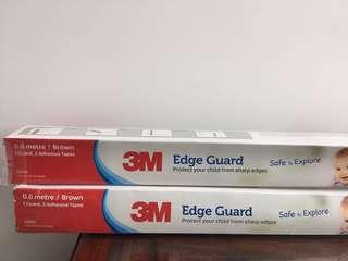 3M Edge Guard 保護膠條