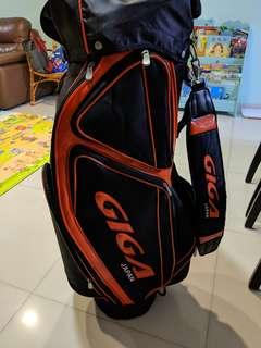 Giga Golf Cart Bag
