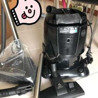 Hyla Gst-Air Cleaning And Vacuuming