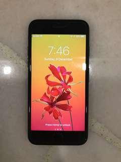 iPhone 7 128 GB Black