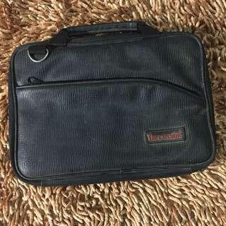 Tas netbook / tas leptop the executive