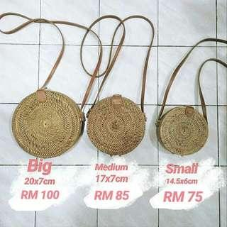 BN Bali Ratan Bag