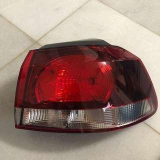 MK6 Tail Lamp