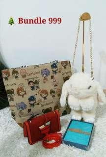 🔥 Christmas Sale bundle 999