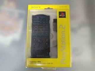 PS2 DVD遙控器