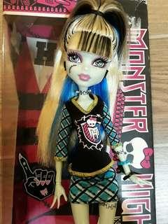 Monster High Ghoul Spirit Frankie Doll