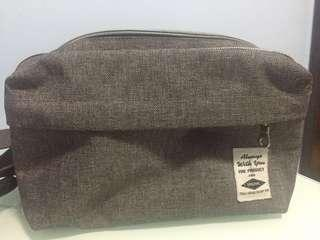 媽媽專用 斜孭袋 多格 日本直送