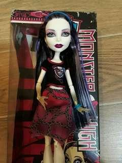 Monster High Ghoul Spirit Spectra Doll