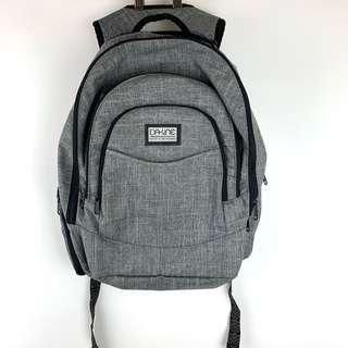 Dakine Grey Backpack