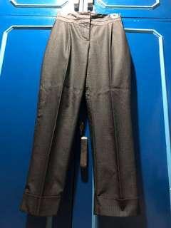 Marks & Spencer Grey Pants
