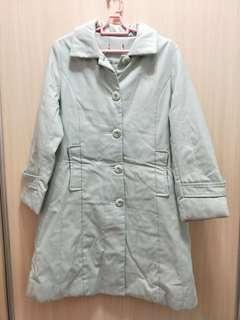 🚚 長版大衣外套
