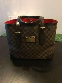 [Reserved] Authentic Louis Vuitton Hampstead MM