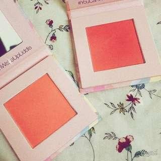 Beautyra Blusher FLAMENCO ( BB01 ) #Beautyra #UnicornBlusher