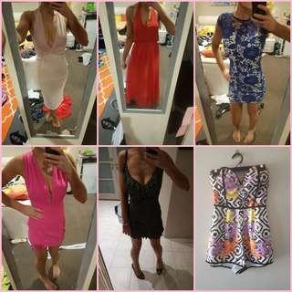 new bulk dresses