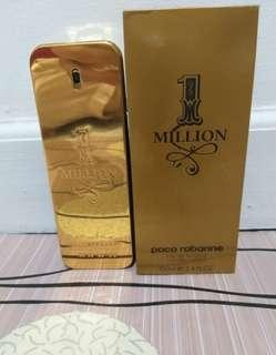 New ori spore parfum one million