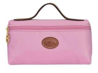 Authentic Longchamp Cosmetic Pouch
