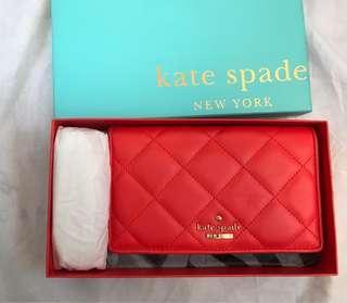 Kate Spade 銀包