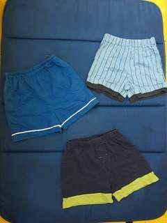 TAKE ALL 2T SHORTS