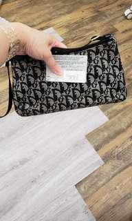 Dior 25cm vintage bag