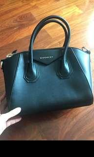 Givench* styled bag