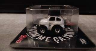 TOMY CAR 回彈模型車仔