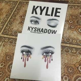 GOOD AS NEW! Kylie kyshadow