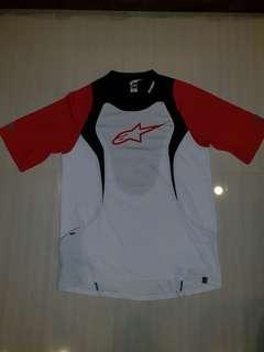 Alpinestars Enduro jersey short sleeve