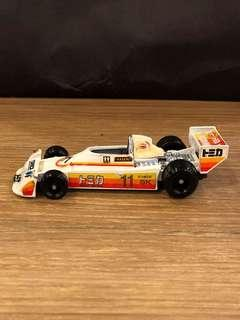 Tomica vintage f1 race car(limited edition)made in japan