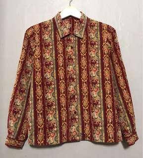 Elegance Vintage Shirt