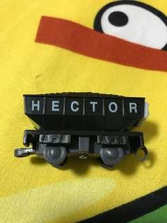 Brand new Thomas and friends hector Gashapon for cheap sale!