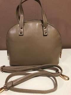 High Quality Small Handbag with Sling Stripes - Brand New!