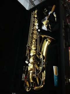 Saxophone nobile sone al-801x11
