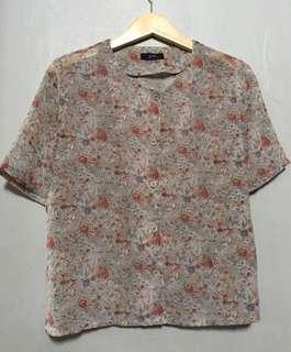 Joola Vintage Shirt
