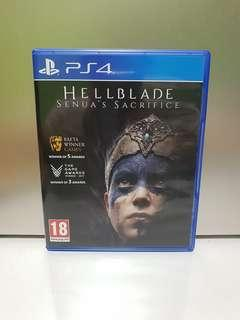 PS4 HellBlade Senua's Sacrifice