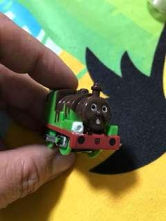 Brand new Thomas and friends Percy train Gashapon for sale!