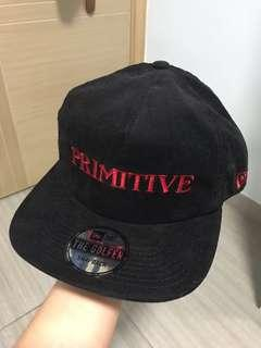 全新New Era Snapback Primitive Supreme Stussy