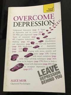 Overcome Depression - Alice Muir