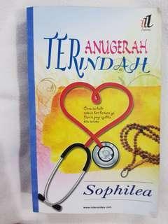 🚚 Anugerah Terindah (TV Series Adaptation) - Sophiela