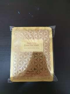 Gold Vital Essential Mask for sale!
