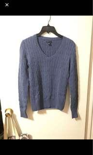 REDUCED Tommy Hilfiger cable knit