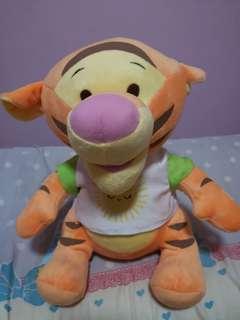 🎄Winnie The Pooh tiger