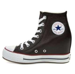 Converse Wedge Platform Sneakers