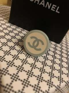 Chanel rings